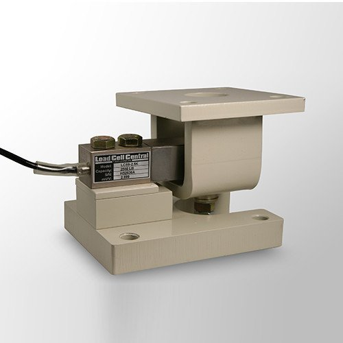Duramount 3e Load Cell Mounting Assembly Load Cell Central